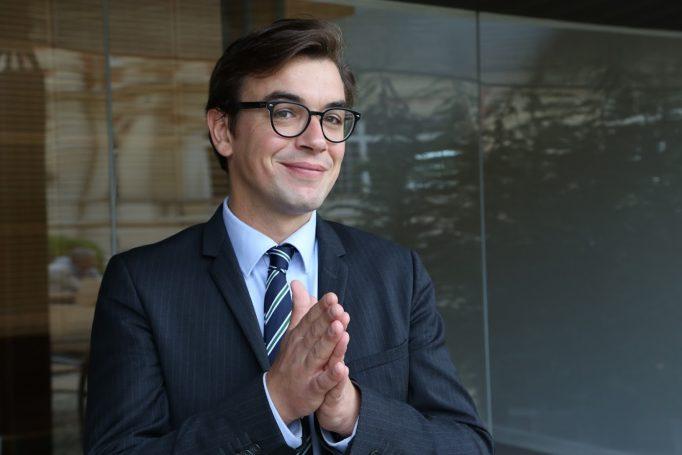 Jean-Baptiste Canivet, directeur associé de Stig.Pro : « Notre outil peut participer de manière originale à la digitalisation d'une entreprise »