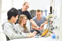 Une « aide à l'emploi unique » pour les TPE et PME qui adoptent l'apprentissage