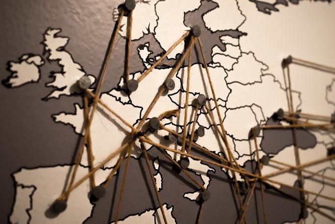 Constituer une société européenne pour des activités transfrontalières