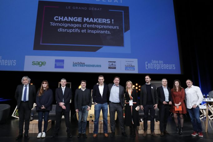 Tech For Good : l'entrepreneuriat est-il à un tournant culturel ?