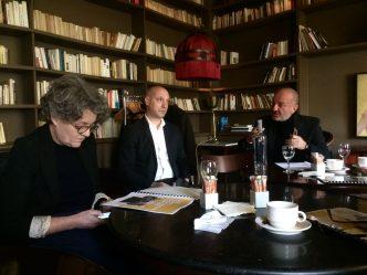 Grand débat national : les TPE prennent la parole