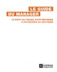 Le Guide du Manager