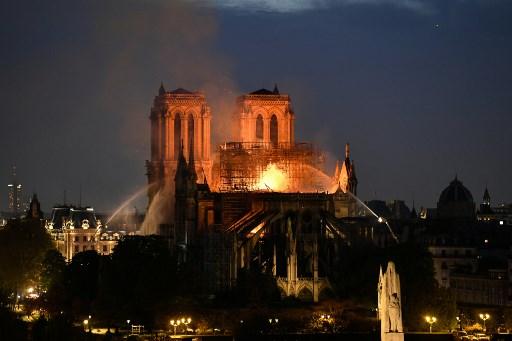 Incendie de Notre-Dame : ne clouons pas les PME au pilori