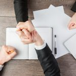 Associés (1/2) : quelques clés pour prévenir et gérer les conflits