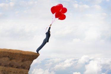 L'optimisme et l'audace font courir les startuppeurs